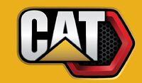 Caterpillar Logo 2020