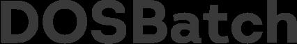 DOSBatch
