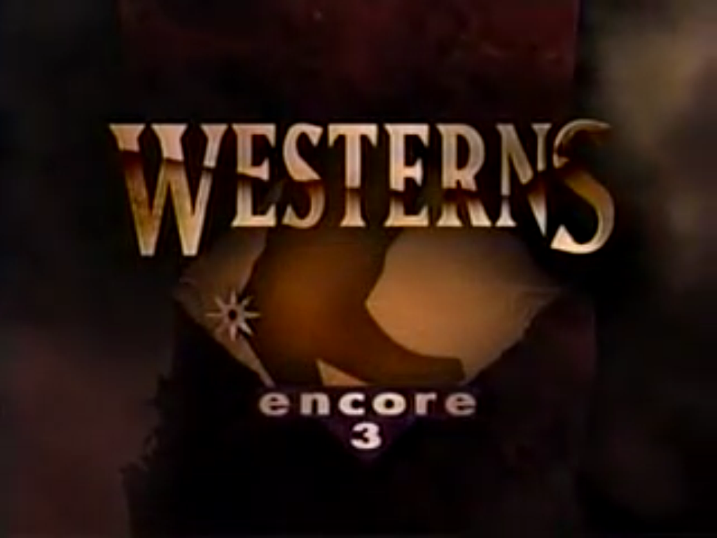 Starz Encore Westerns/Other