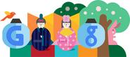 Google Girls' Day