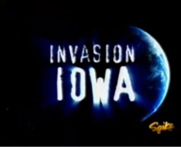Invasion Iowa