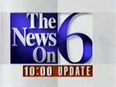 KOTV News on 6 open 1996 - 1000PM