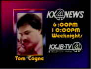 KXJB-TV Tom Coyne