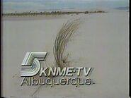 Knme sand id 1984