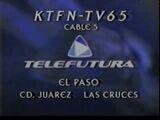 KTFN-TV