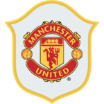 Manchester United FC logo (2006-2007, home)