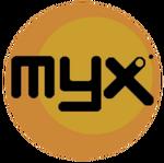 Myx Metallic Orange 2002
