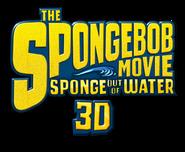 SpongeoutofwaterLogo