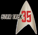 Star Trek 35th