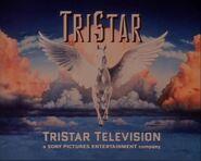TriStar Television 1992 c
