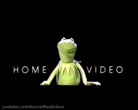 Muppet Home Video