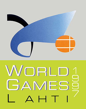 1997 World Games