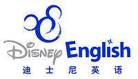 200px-Disney English logo.jpg