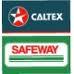 Caltex Safeway