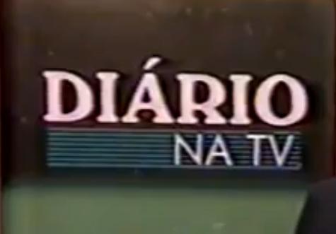 Diário na TV