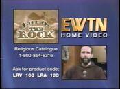 EWTN Home Video Life on the Rock