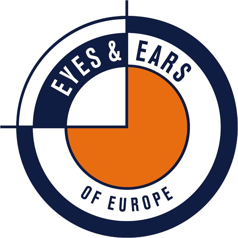 Eyes & Ears of Europe