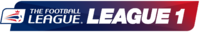 Football League One logo (introduced 2013)