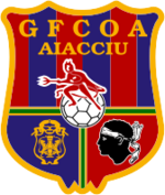 Gazélec FC Olympique Ajaccio logo.png