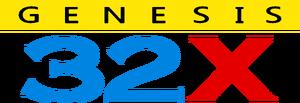 Genesis 32X logo USA.png