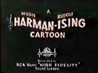 Harman-Ising Productions1938a