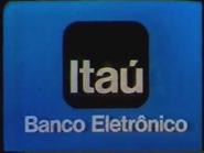 Itaú 1985 ad