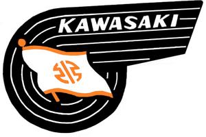 Kawasaki logo 1961-1967.png