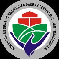 Kementerian Desa, Pembangunan Daerah Tertinggal, dan Transmigrasi Indonesia.png