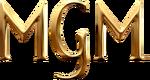 MGM Logo (2021; Monogram)