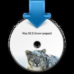 Macossnowleopardinstall