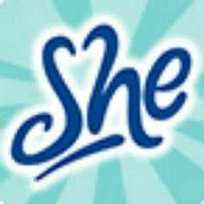 She (Parfume)