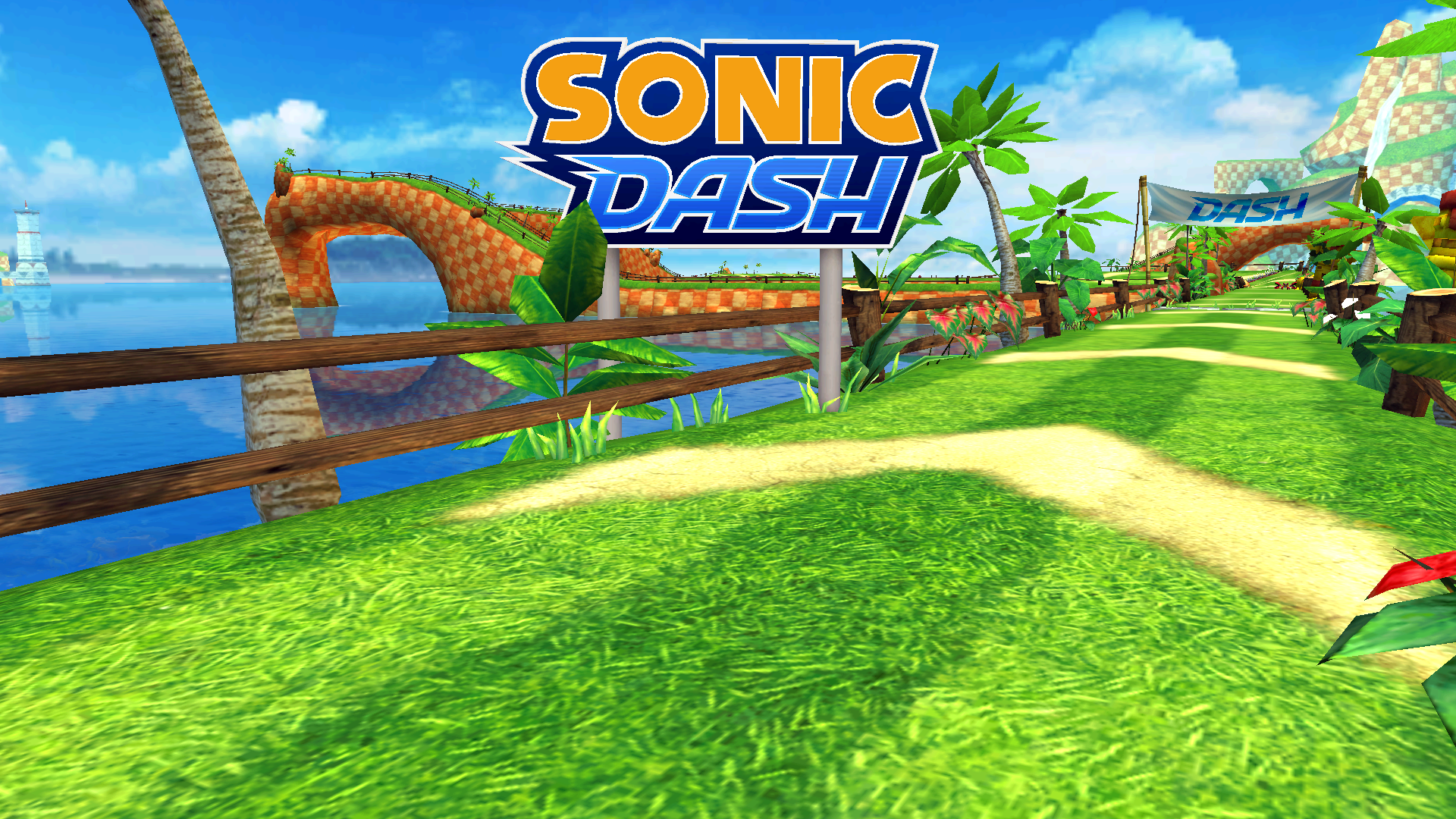 Sonic Dash/Other