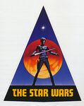 Star Wars 01 Ralph McQuarrie Scrapbook