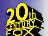 20th Century Studios/Logo Variations