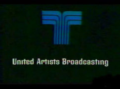United Artists Broadcasting