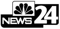 WNWO NBC24 News 1997 BW