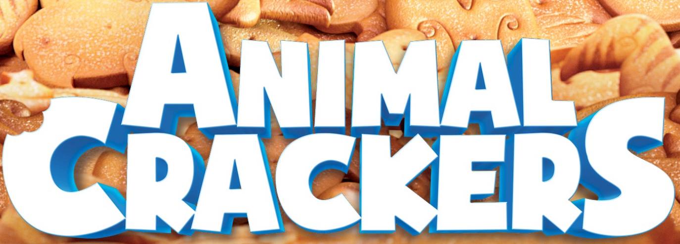 Animal Crackers (2020)