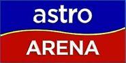Astro Arena 2016