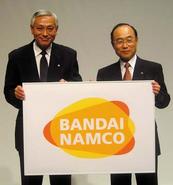 Bandai Namco Takagi Takasu