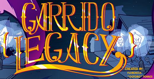 Garrido Legacy