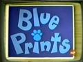Blue Prints Title Card