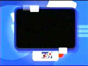 C S9 Program Bumper 2008-2009