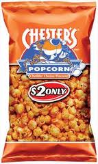 Chester's Popcorn