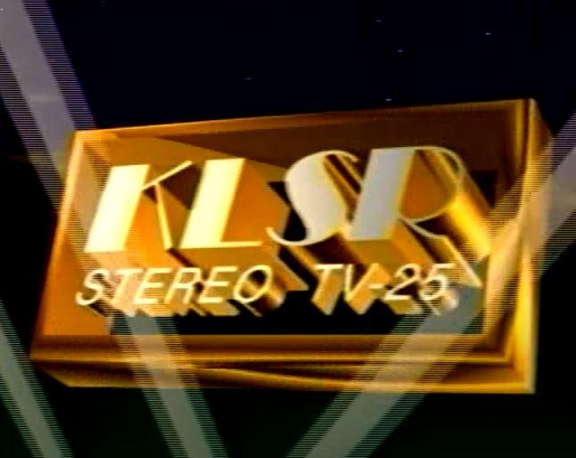 KLSR-TV