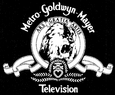 Metro-Goldwyn-Mayer Television (Tanner the Lion)