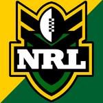NRL Authentic Logo (Square)