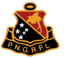 Papua New Guinea Rugby Football League 1975 logo.png