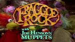 Raggle Rock Title Card Cyan text HD