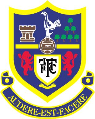 Tottenham Hotspur Logopedia Fandom