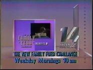 WTLK Family Feud Challenge promo 1993